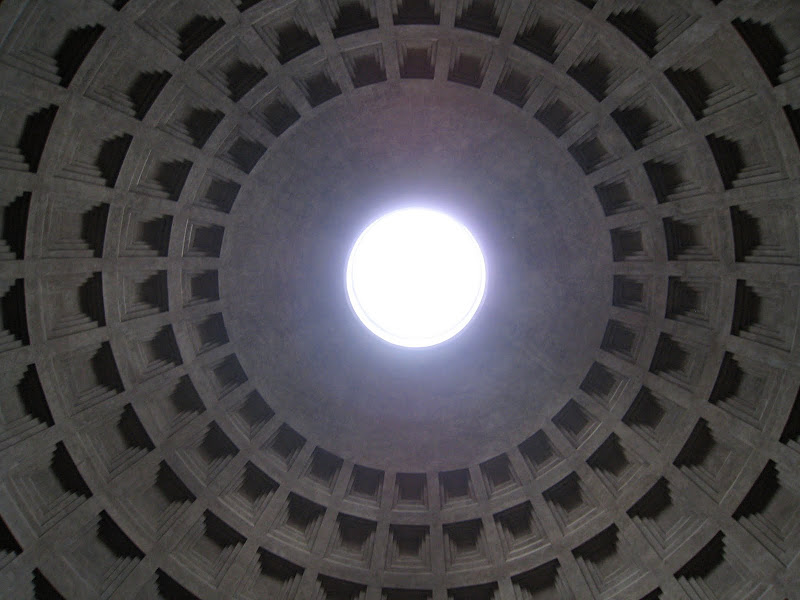 Pantheon in Rome title=