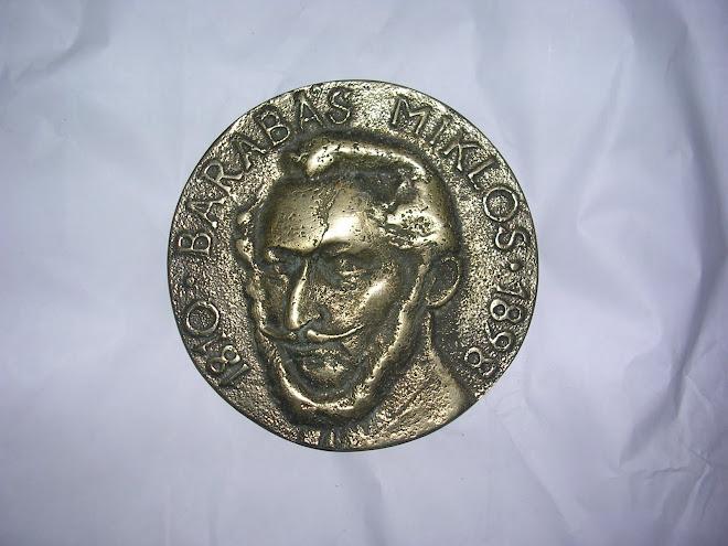 2. Vargha Mihály