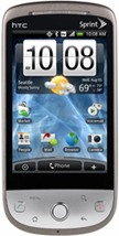 HTC Hero Android Phone to come soon to Sprint