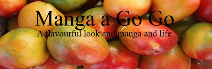 Manga a Go Go