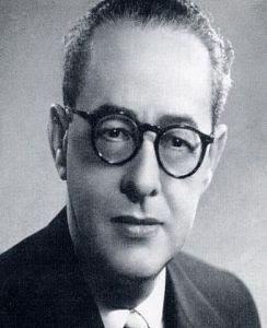 João de Souza Lima (1898-1982)- Foto: Raul's Page