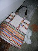Rachelle Southwestern Artist Bag