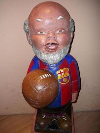 Yo el Avi del Barça