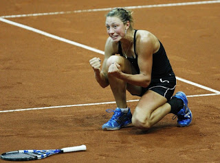 2009 Fed Cup images