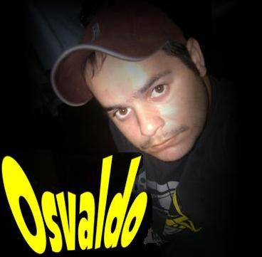 Osvaldo Alliegro