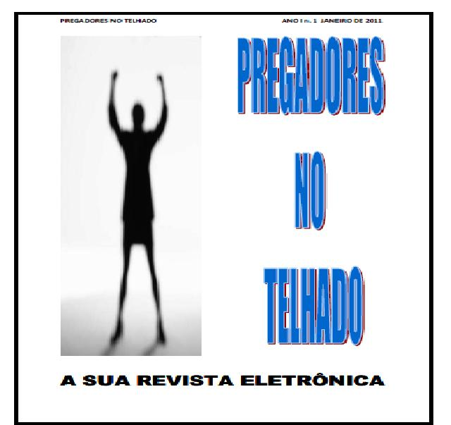 Pregadores Do Telhado
