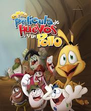 FILM  OTRA PELICULA DE HUEVOS Y UN POLLO  ( Mejico )
