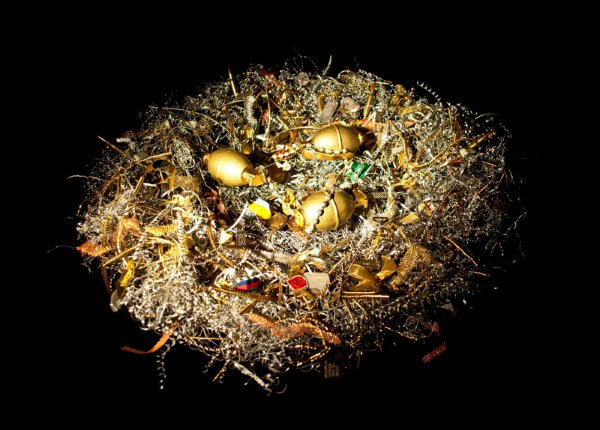 Eagle's Nest - 2009