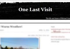 One Last Visit
