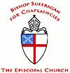 Seal of the Bishop Suffragan for Chaplaincies/Federal Ministries