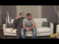 Sean Cody scene with Danny
