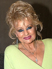 Tammy Faye Messner gay icon