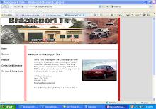 Brazosport Tire
