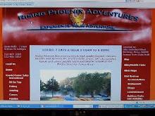 Rising Phoenix Adventures