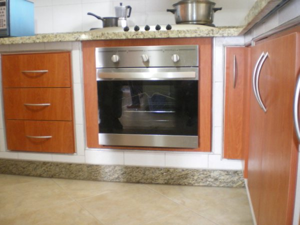 Dekor cocinas - Cocinas rusticas de mamposteria ...