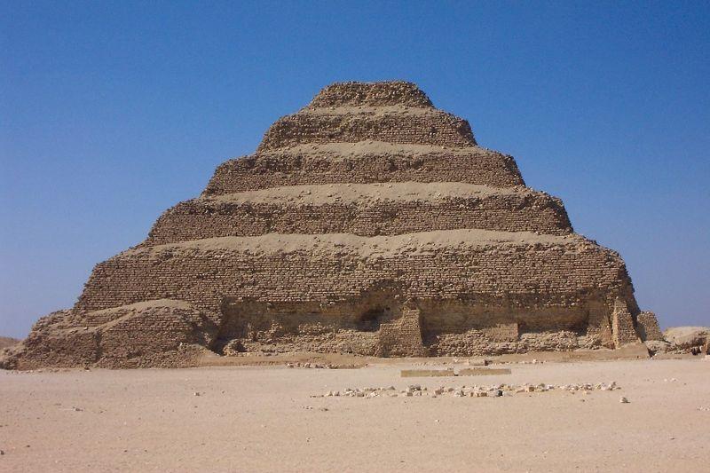 El arte arquitectura egipcia for Arquitectura egipcia