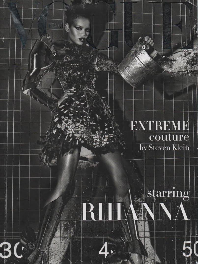 [RIHANNA+VOGUE+COVER]