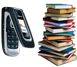 bajar Libros para Celular Gratis