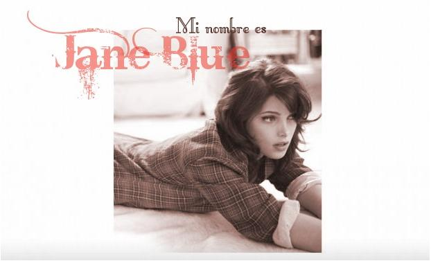 Jane Blue