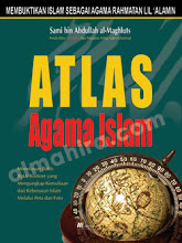 ATLAS AGAMA ISLAM