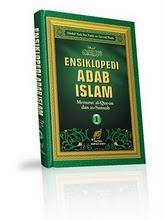 ENSIKLOPEDI ADAB ISLAM 2 JILID