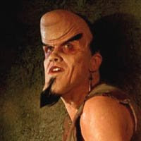 Moon-Faced Assassin of Joy as depicted in Clive Barker's 'Nightbreed'