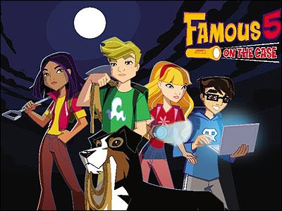 famous nancy drew collections guess famous five
