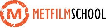 Met Film School logo