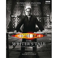 Doctor Who: Writers Tale