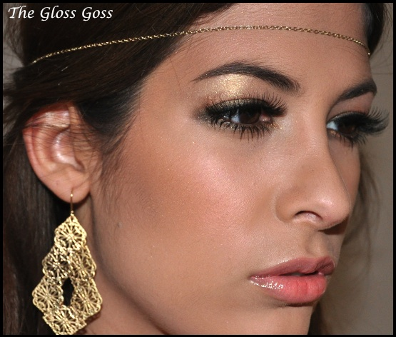 Party on! on Pinterest | Toga Party, Greek Goddess Hair ...