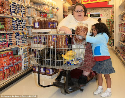 fattest woman in world. the World#39;s Fattest Woman