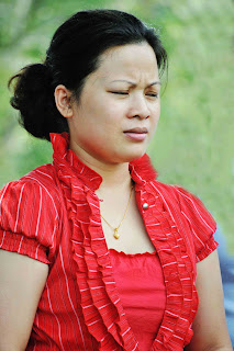 Beautiful Iban Women http://rubberseeds.blogspot.com/2009/02/naga-bari-legendary-iban-princess.html