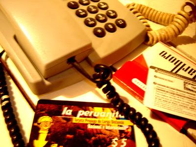 ronquido por teléfono