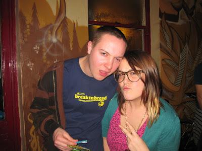 Powecut and me looking gangsta