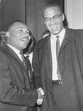 Martin and Malcolm