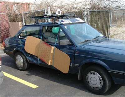 Funniest vehicles