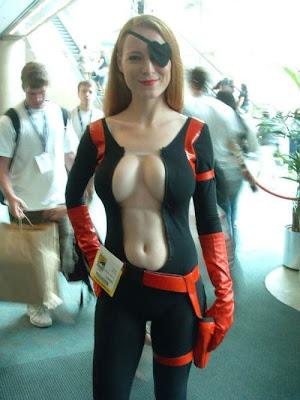 cosplay girl -15