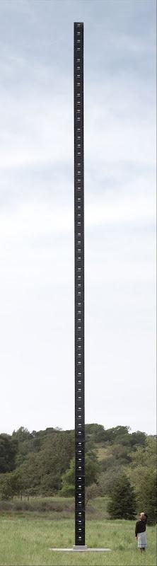 O gabinete de arquivo mais alto do mundo