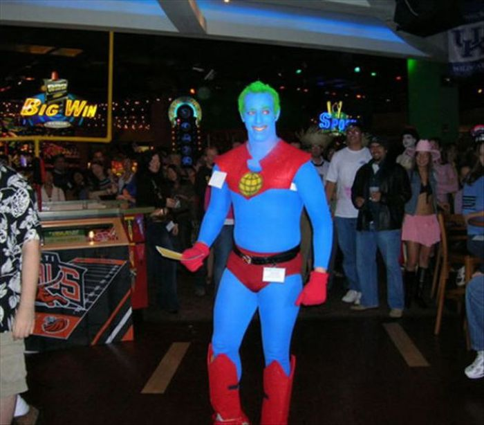 great job aaron 25 funny captain planet costumes