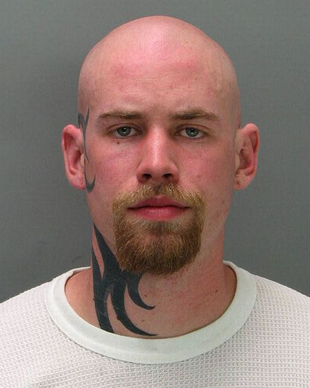 60 Best Mugshot Tattoo Fails