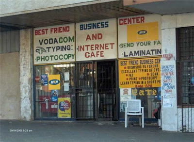 Pakistan Internet Cafe http://pakway.blogspot.com/2009/09/strangest-internet-cafes-around-world.html