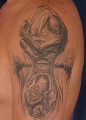 3D Tattoos 15