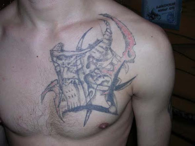 Epic Tattoo Fails