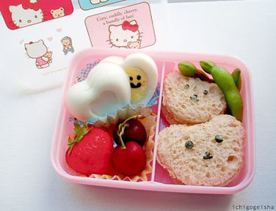 Lunch Box Art