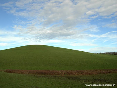 Origin of Windows XP Default Wallpaper