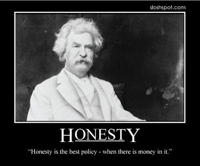 Mark Twain Motivational Posters Damn Cool Pictures