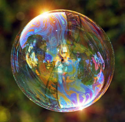 Beautiful bubbles effects | Art of Bubbles Photography