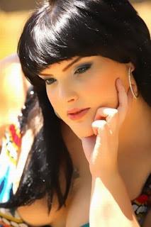 Beersheba - Miss Gemuk Tercantik di Dunia