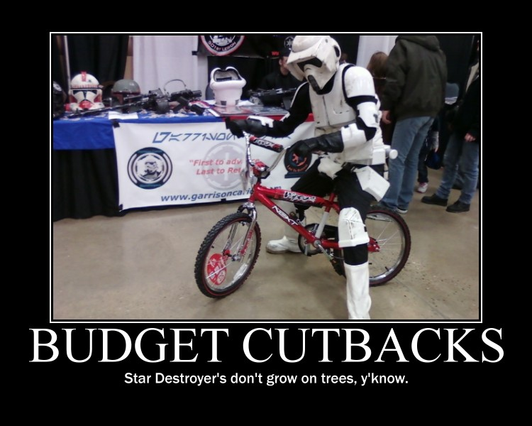 25 Star Wars Demotivational Posters Damn Cool Pictures