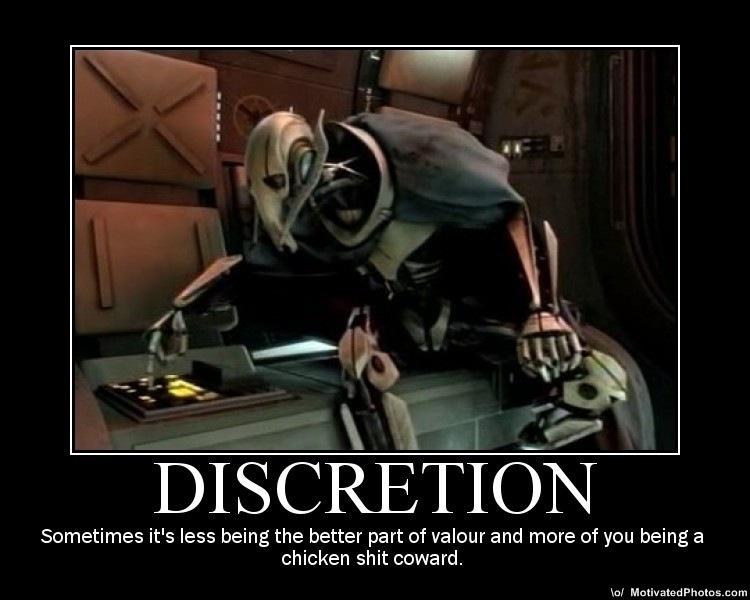 star wars funny quotes. 25 Star Wars Demotivational